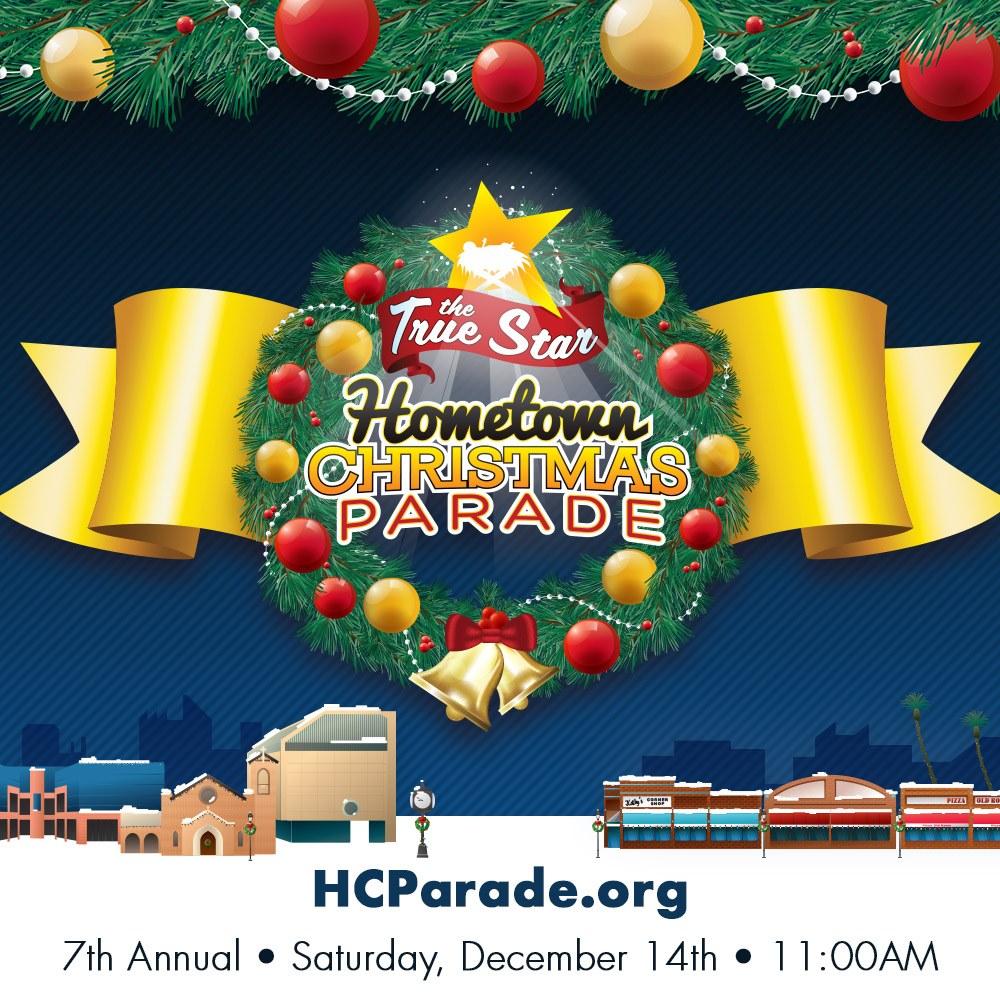 Phoenix Holiday Events Glendale Parade The Rigo Team  Glendale Homes