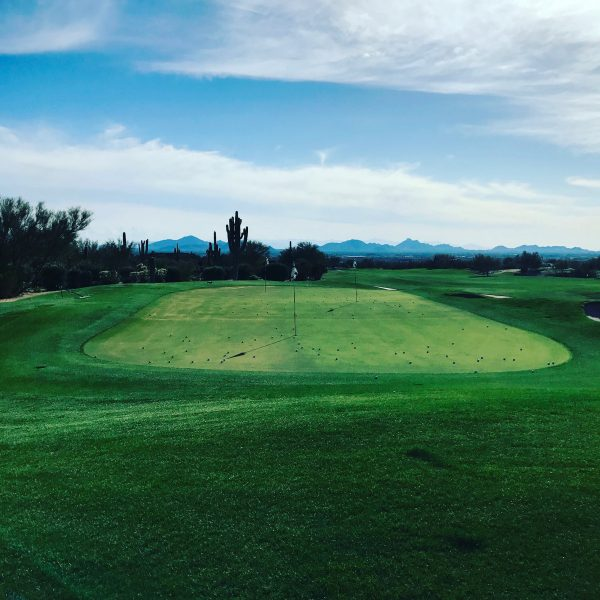 Design the Perfect Golf Course